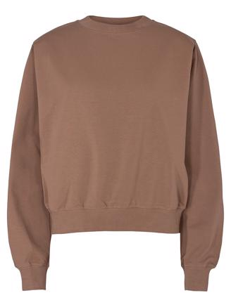 Sean Wing Sweatshirt, Toffee