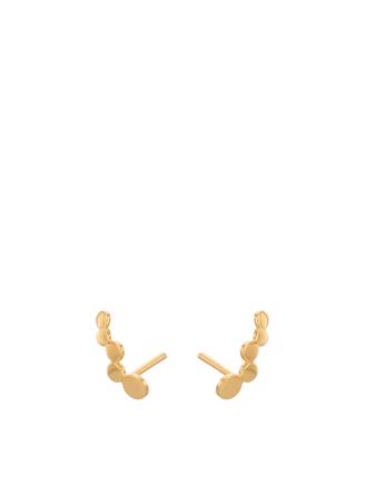SHEEN EARSTICKS 10MM E-315 - GULD