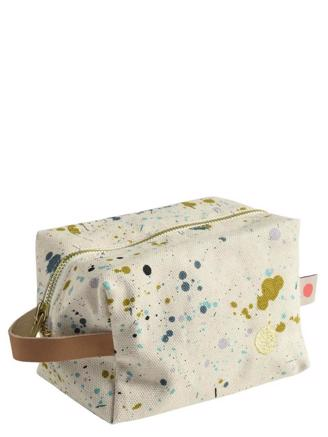 Small Cube Toiletry Bag Brigitte
