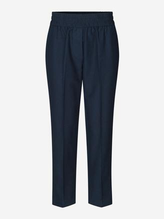 Smilla trousers 12810 - Sky Captain