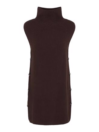 Sonja Pullover - French Brown