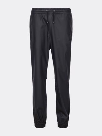 TROUSERS 1270 - BLACK 01