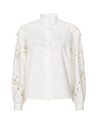 Thildecras Shirt, White