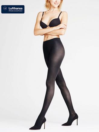Vitalize Tights 40 Denier, Sort