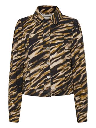 FelineGZ jacket - Army tiger