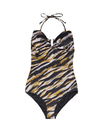 KellyGZ swimsuit - Army tiger