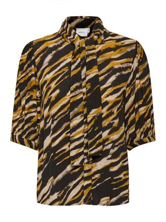 TiaGz shirt - Army tiger