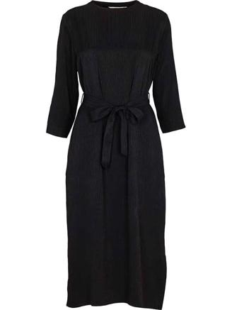 KEIRA DRESS - BLACK
