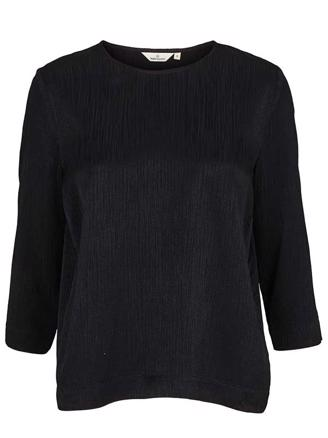 KEIRA TOP - BLACK
