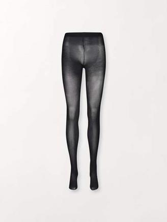 GLITZ TORO TIGHTS - BLACK