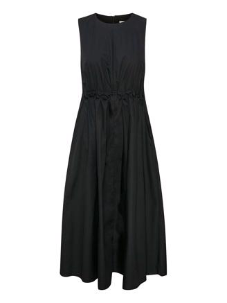 SoriGZ sl dress - Black