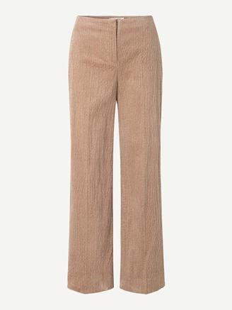 CAREN TROUSERS 11305 - NOUGAT