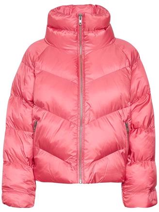 JOYLEEGZ JACKET - RAPURE ROSE