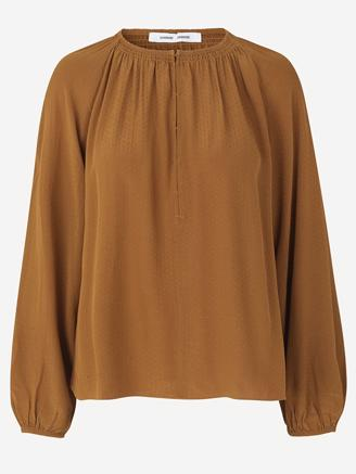 KAIA BLOUSE 10458 - MONKS ROBE