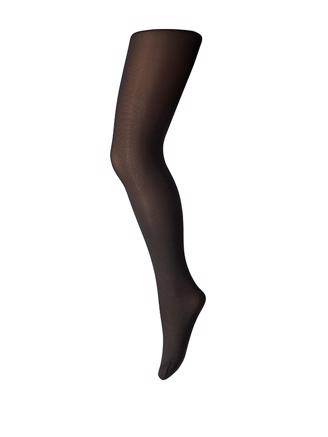 TIGHTS MICROFIBRE - MIDNIGHT NAVY