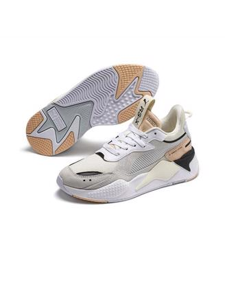 RS-X REINVENT WN'S - WHITE-NATURAL