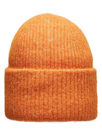SLFLAURA KNIT HAT - HAWAIIAN SUNSET