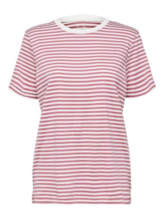SLFMY PERFECT TEE - HEATHER ROSE